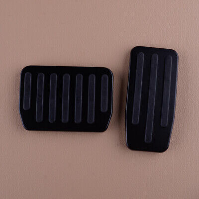 Gas Accelerator & Brake Pedal Cover Pad Fit for Tesla ...