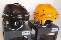 Bauer 4500 Hockey Helmet - Sr