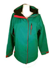 Ride-Damen-Skijacke-Gr-L-Snowboardjacke-Winterjacke-Ski-Snowboard-Winter-Jacke