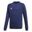Boys-Adidas-Core-Sweatshirt-Sweat-Tracksuit-Top-Round-Fleece-Jacket-Winter thumbnail 14