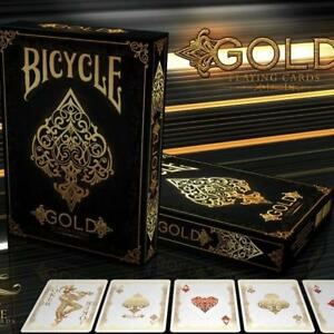 Gold-Elite-Playing-Cards-Luxury-Premium-Collection-Series-Rare