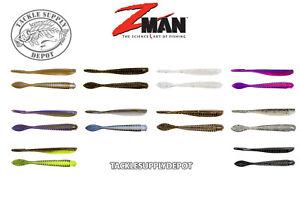 Z-Man-Trick-ShotZ-ElaZtech-Drop-Shot-Finesse-Damiki-Rig-Worm-3-5in-6pk-Pick