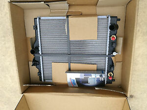 Destockage ! Radiateur Honda Civic Eg Eh Ej Crx Nissens 63308a