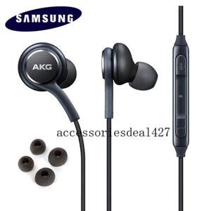 OEM-Orginal-Samsung-S9-S8-Note-8-AKG-Earphones-Headphones-Headsets-Ear-Buds