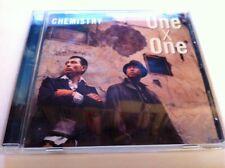 One X One by Chemistry (Japan) (CD, Apr-2004, Def Star)