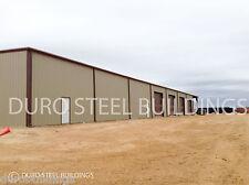 Durobeam Steel 60x200x20 Metal I Beam Clear Span Industrial Building Kits Direct