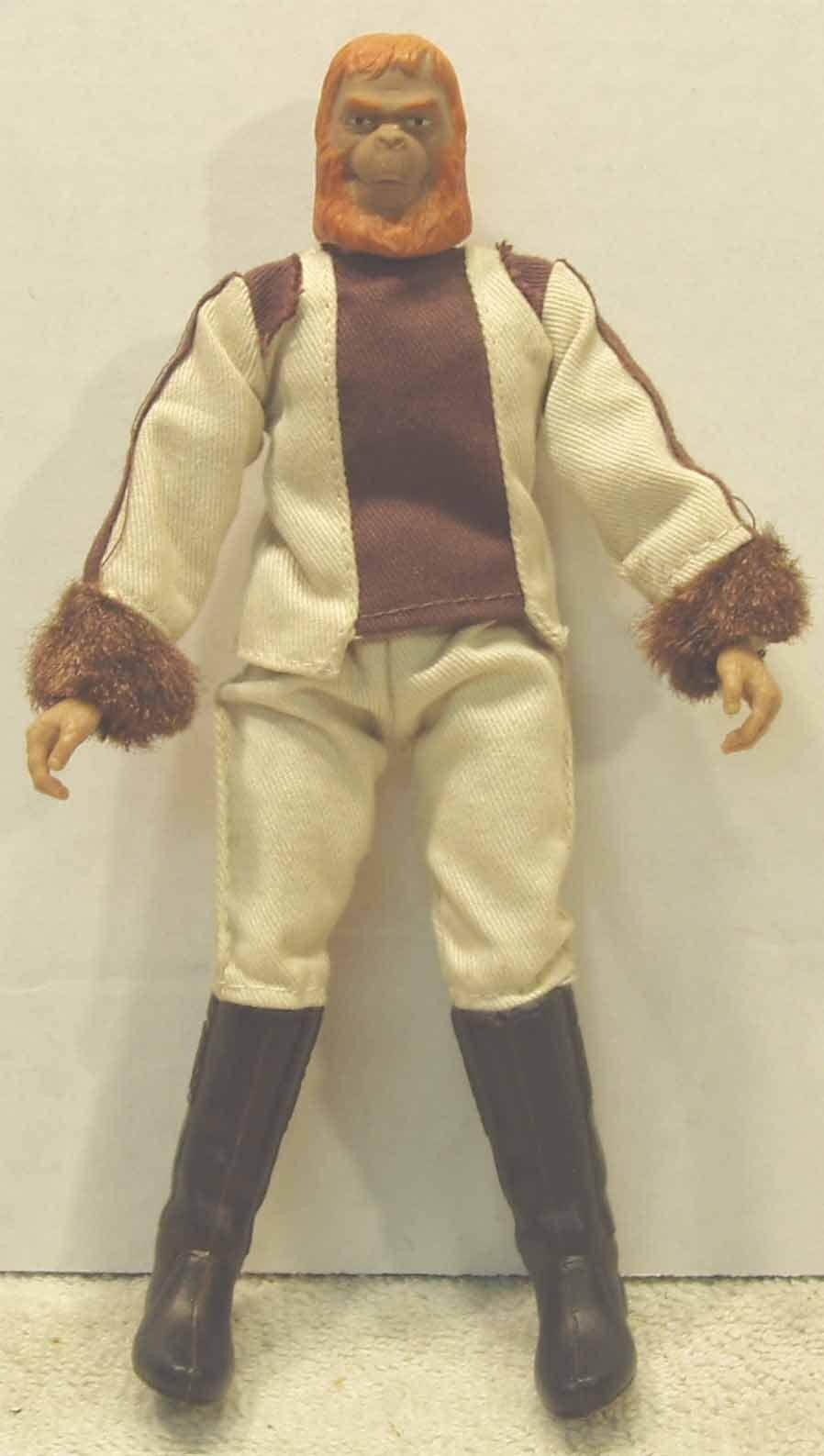 Dr. Zaius from the POTA Movies © 1974 Mego