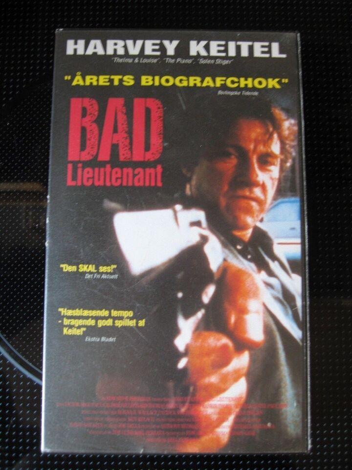 Action, Bad Lieutenant