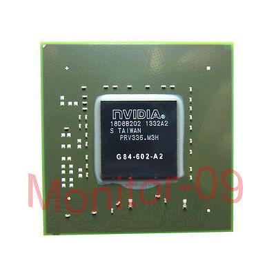 NVIDIA G96-632-C1 Original BGA IC Chipset avec Solder Balls-Un nouveau
