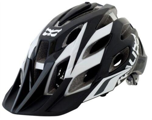 Kali Protectives Amara Paramount Mountain Bike MTB Casque blanc//gris XS//S 52-56 C