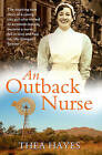 An Outback Nurse by Thea Hayes (Paperback, 2016)