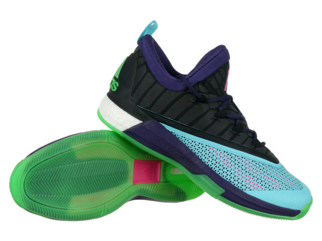 buy online daecd 3c27f Shoes Adidas Crazylight Boost 2.5 Low mens sport for basketball