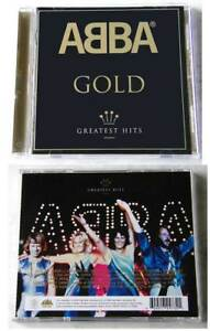 ABBA Gold / Greatest Hits .. 19 Track 2002 Polar CD TOP