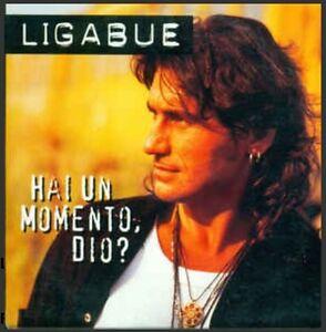 LUCIANO-LIGABUE-HAI-UN-MOMENTO-DIO-PROMO-CD-1995-RARITA