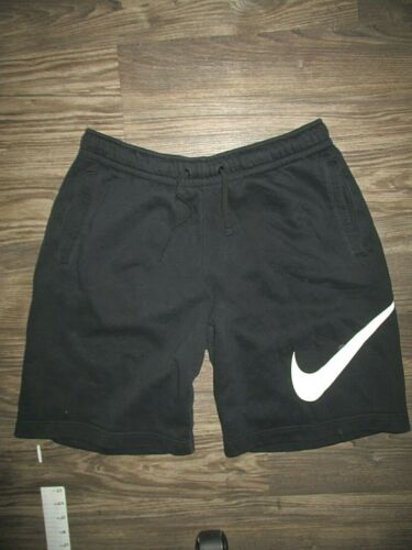 Nike Swoosh Sweat shorts LG French Tech