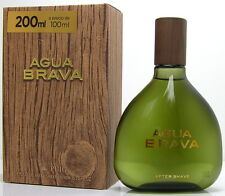 Antonio Puig Agua Brava AFTER SHAVE 200 ML