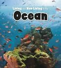 Living and Non-living in the Ocean by Rebecca Rissman (Paperback, 2014)