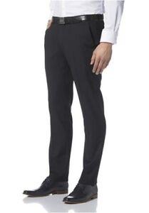 lana New uomo in Bruno Uomo di Grey vergine Pantaloni Kurz da Banani 24 Pantaloni gr zxgS7xU