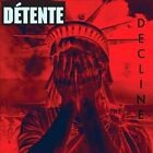 Decline * by Detente (CD, May-2010, Cognitive Records)