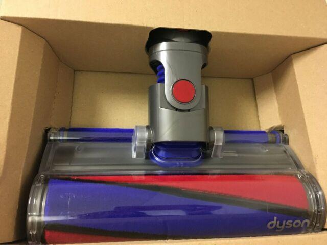 Dyson V8 Soft Roller Cleaner Head, 966489-04