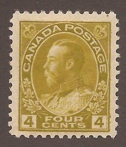 CANADA-110-MINT-F-VF