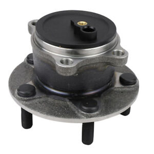 2013 For Mazda CX-5 Front Wheel Bearing and Hub Assembly x 1