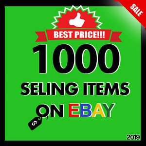 Dropshipping Product List Top 1000 For Shopify Aliexpress Ebay 2019 Ebay