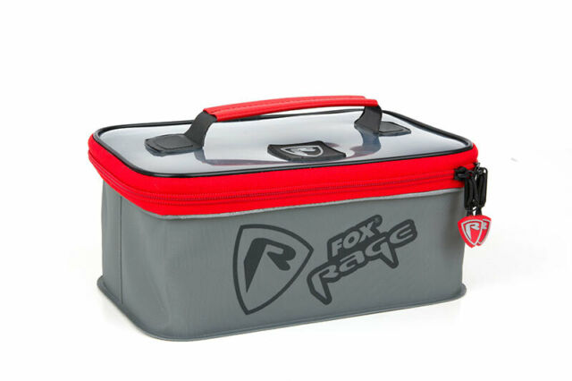 Fox Rage Ultron HD Welded Bag Medium