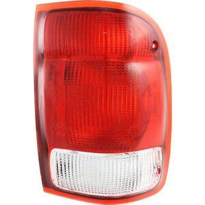 TIFFIN ALLEGRO BUS 2010 2011 2012 2013 LEFT TAIL LAMP LIGHT TAILLIGHT REAR RV