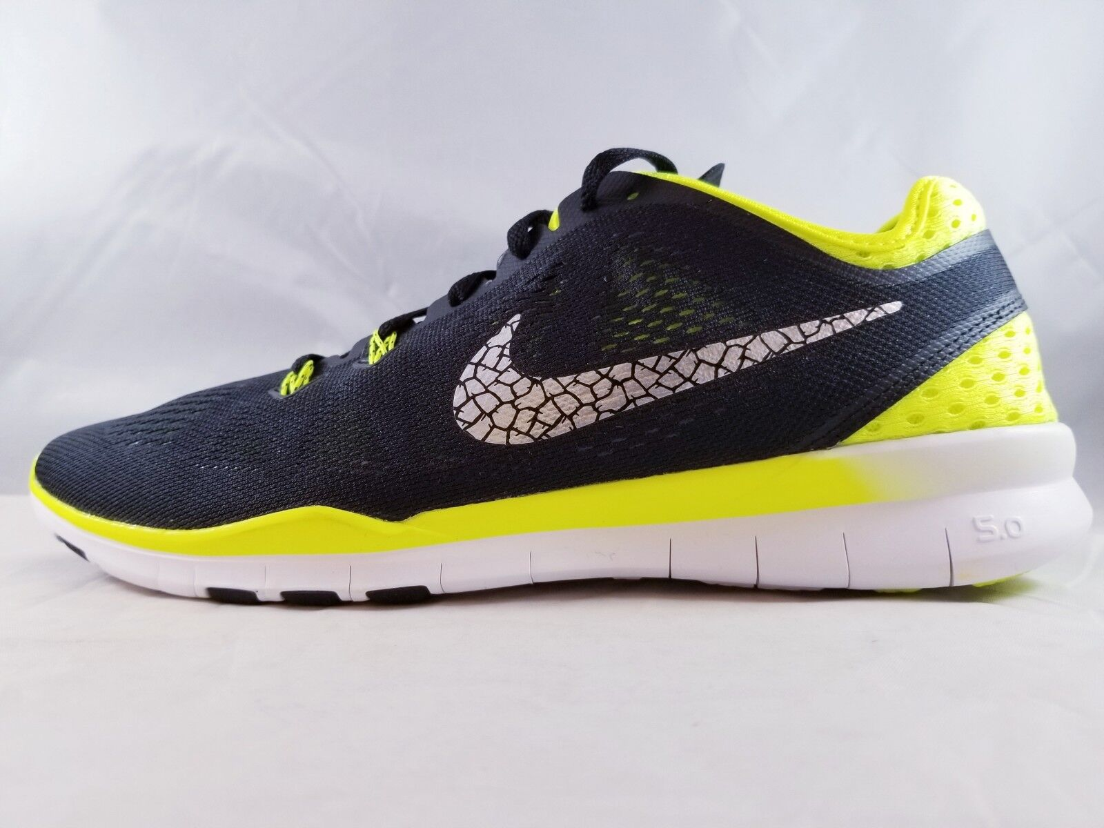 buy online f817a eb437 ... best price nike free 5.0 tr fit 5 brthe womens training 10 shoe 718932  005 size