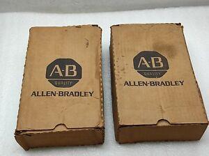 ALLEN BRADLEY CAT NO 1771-CD I/O RACK CABLE