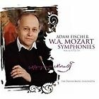 Wolfgang Amadeus Mozart - Mozart: Symphonies, Vol. 6 (1772-73, 2007)