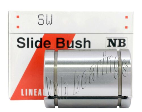 "SW6GAJ 3//8/"" .375 inch Clearance Adjustable Ball Bushing"