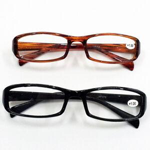 ec311b706678 Comfy reading glasses presbyopia 1.00 1.50 2.00 2.50 3.00 3.50 4.00 ...
