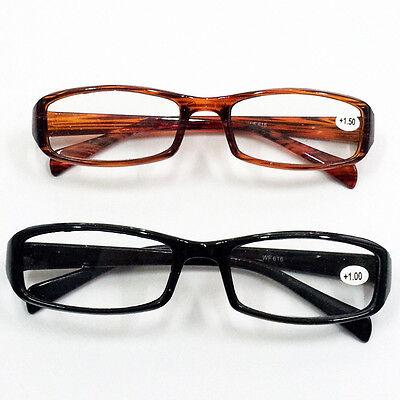 Comfy reading glasses presbyopia 1.00 1.50 2.00 2.50 3.00 3.50 4.00 diopter
