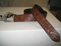 Nocona Belt Co.- N2443001 Genuine Leather Size 46