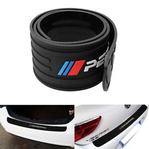 35-034-For-BMW-E39-E46-E90-F30-F10-F01-F20-F33-Rear-Bumper-Sticker-Protector-Trim