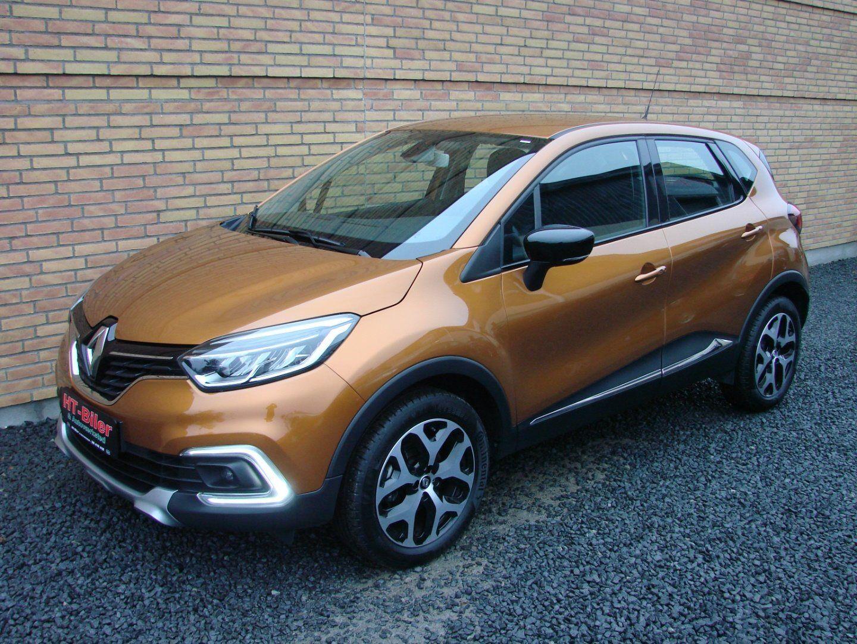 Renault Captur<span class=ik_subtitle>1,5 dCi 90 Intens 5d</span>