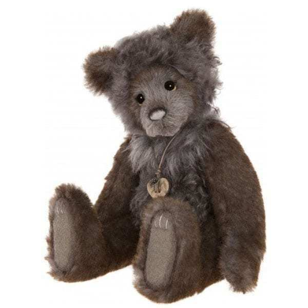 Borsasy from the Charlie Bears 2017 Isabelle Collection