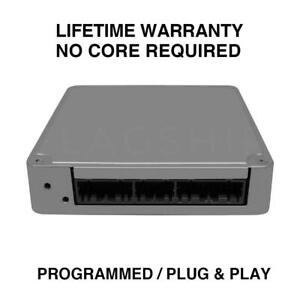 Engine-Computer-Programmed-Plug-amp-Play-1993-Toyota-Supra-89661-14270-3-0L-AT-ECM