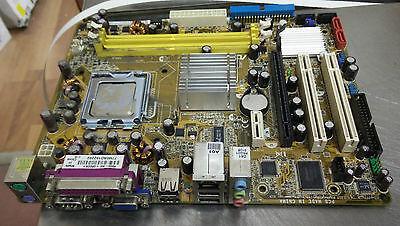 ASUSTEK P5GC-MX TREIBER WINDOWS 7