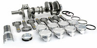 Gm 4.8l 5.3l Stroker Forged Rotating Assembly 11:1 Mahle Pistons 4.000 Stroke