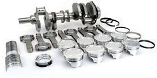 LS3 L92 LSA 6.2L STROKER FORGED ROTATING ASSEMBLY 9:1 MAHLE PISTONS 4.000 STROKE