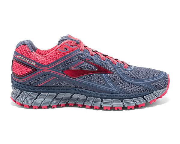 NUOVO RILASCIO  BROKS ADRENALINE ASR 13 WOMEns TRAIL RUNNING  scarpe (B) (463)  alta qualità generale