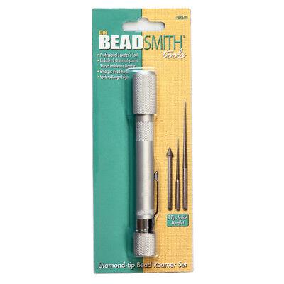 3-8mm Swarovski Gems Beadsmith 4 Piece Bead Counter Kit