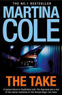 The Take by Martina Cole (Paperback, 2009)
