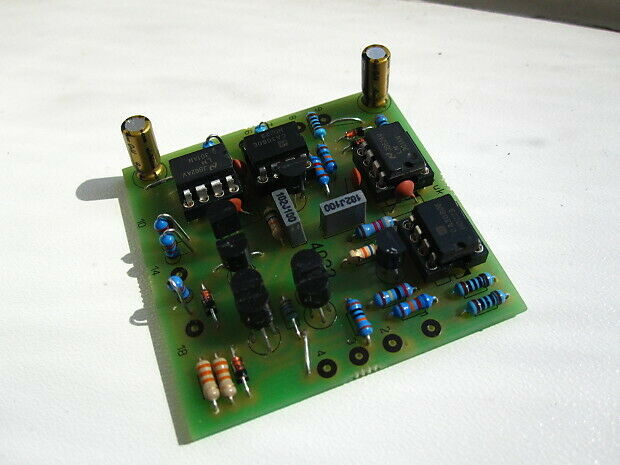 ARP 4023 Voltage Controlled Filter module. Fully assembled.