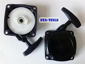 Câble Starter Starter Débroussailleuse Adapté Tarus Timbertech Bc52, Ms52-afficher Le Titre D'origine Sensation Confortable