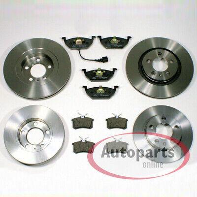 Bremsbel/äge vorne Bremsscheiben//Bremsen hinten