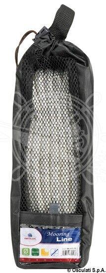 Osculati Weiße x Festmacherleine gespleißt 24 mm x Weiße 15 m bcda63